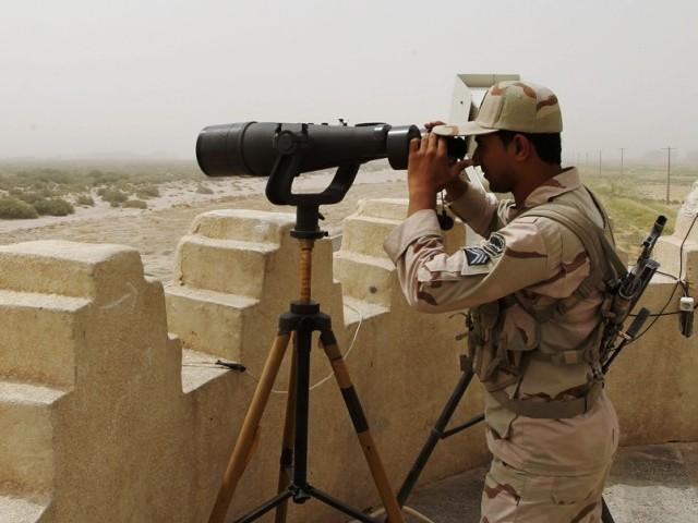 Iran Threatens to Attack Baluchi Fighters inside Pakistan