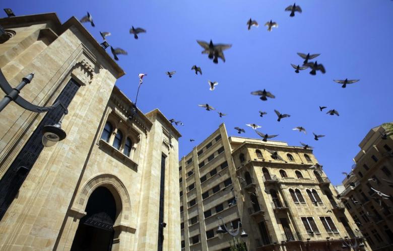 Hariri to Propose 'Salvation' Initiative to Resolve Lebanon's Electoral Law Crisis
