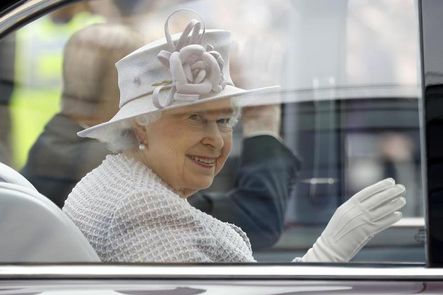 Queen Elizabeth II Has Secret Account on Facebook
