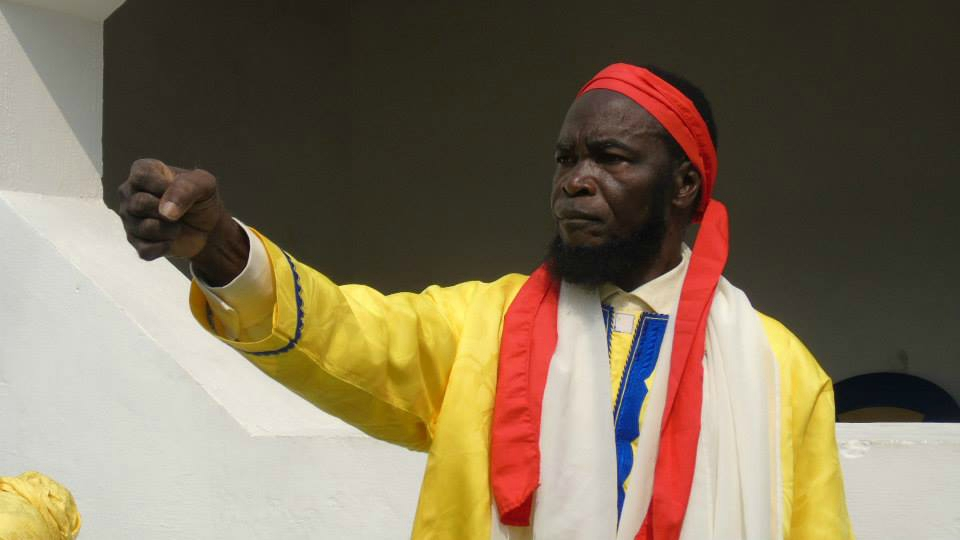 Rebels Break out Spiritual Leader from Congo Prison