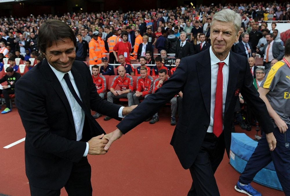 Arsène Wenger Confirms he is still the Best Choice for Arsenal