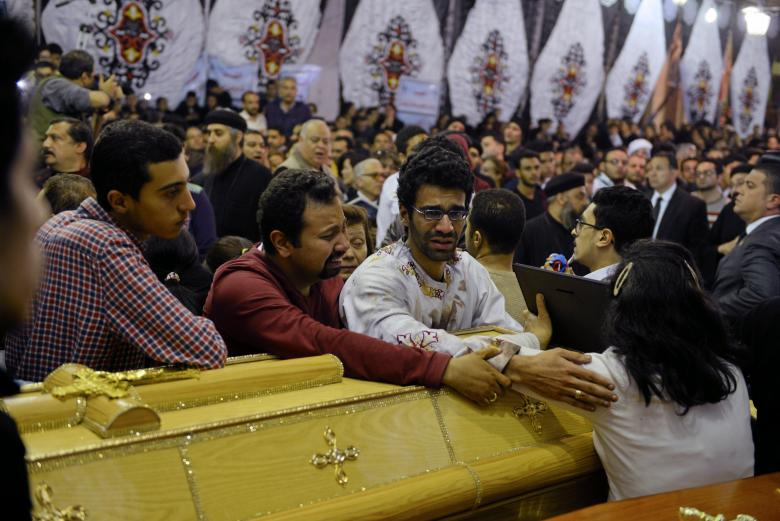 ISIS Kills Christian in North Sinai, Dashes Migrants' Hope in Imminent Return