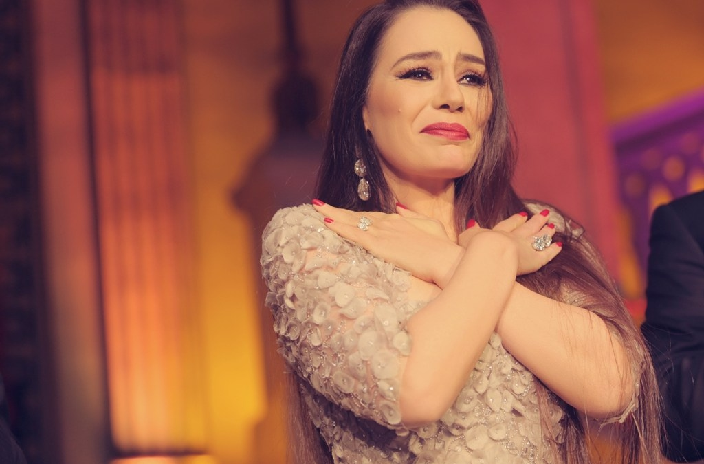 Producer Jamal El Adl: Sherihan Will Make a Comeback with Major Show