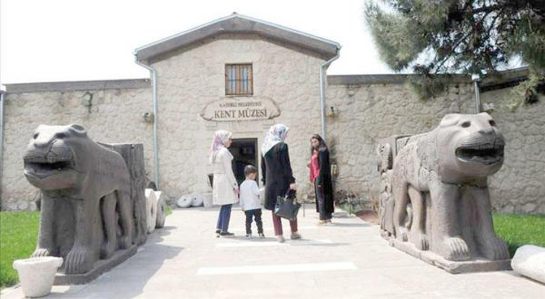 Prison-Turned Museum Attracts Thousands of Visitors in Turkey