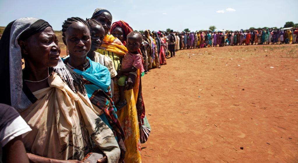 UN: $1.4 bn Needed to Address Famine in South Sudan in 2017