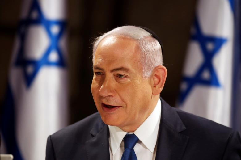 Netanyahu Grants Telecom Portfolio to Only Arab Minister in his Cabinet