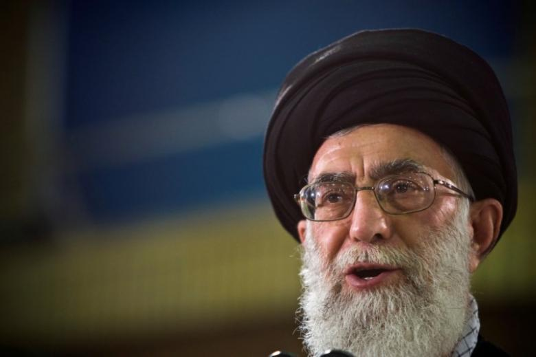 Khamenei Warns Against System Disruption during Elections