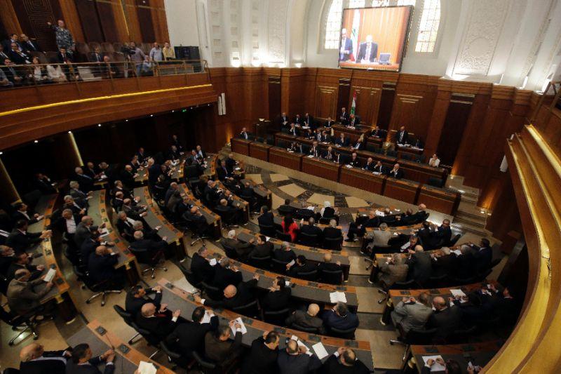 Lebanese Electoral Law: A Political Demographic Crisis