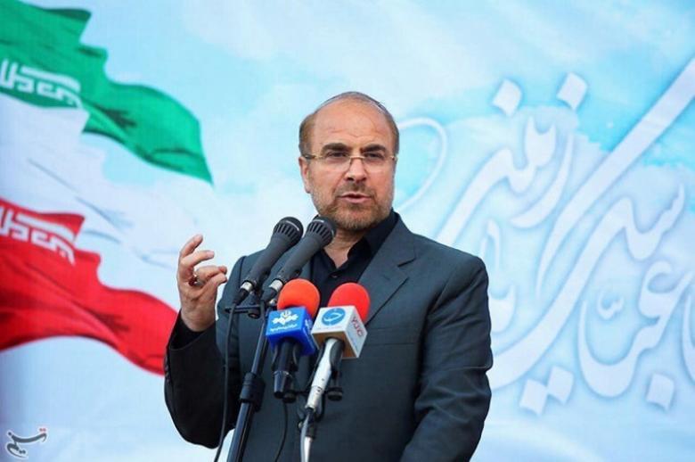 Mohammad Bagher Qalibaf: Iranian Revolutionary Guards' Golden Child