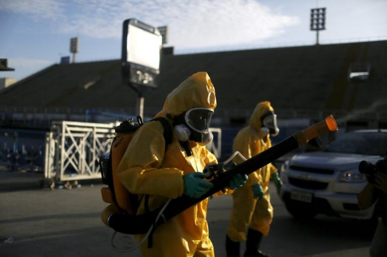 Brazil Announces End of Zika-Linked Health Emergency