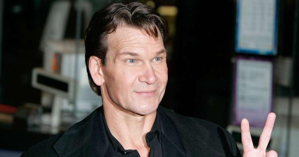 Patrick Swayze's Jacket Fetches $62,000 at Auction