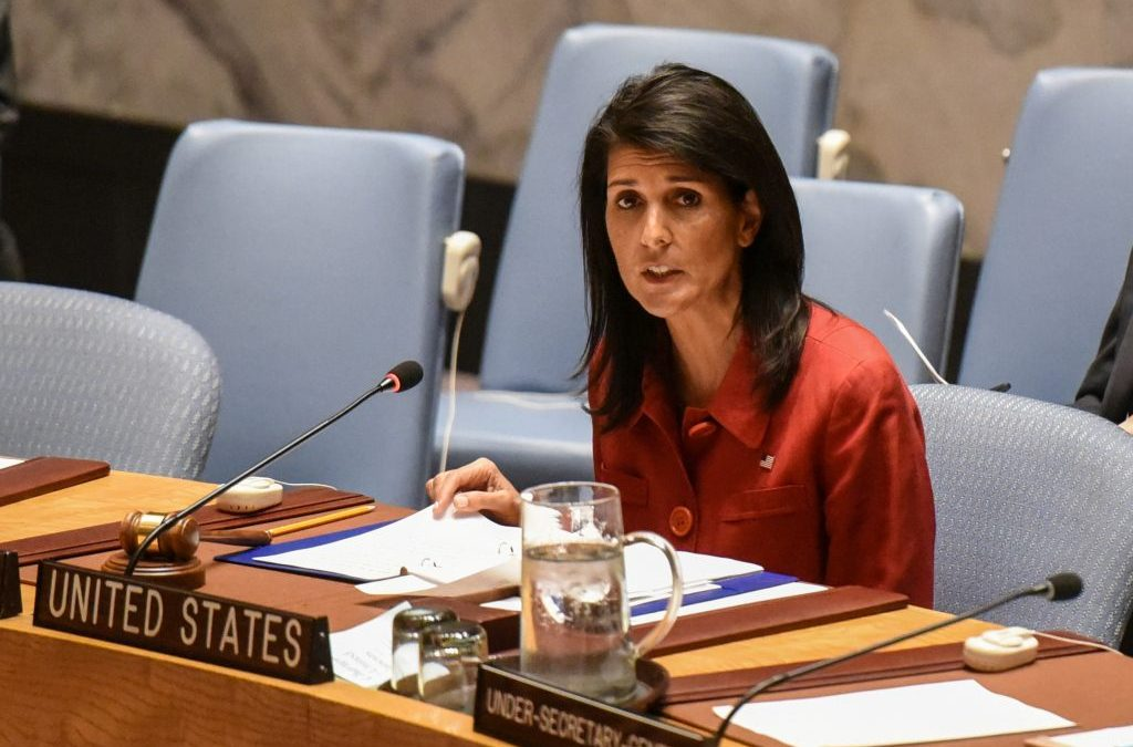 Security Council May Meet at Request of Tokyo, Washington