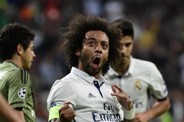 Marcelo, Dani Alves Make Champions League Final a Battle of the Full-Backs