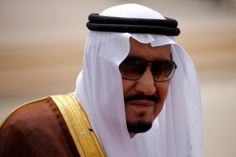 King Salman Keen toSupport Muslims and ArabUnity