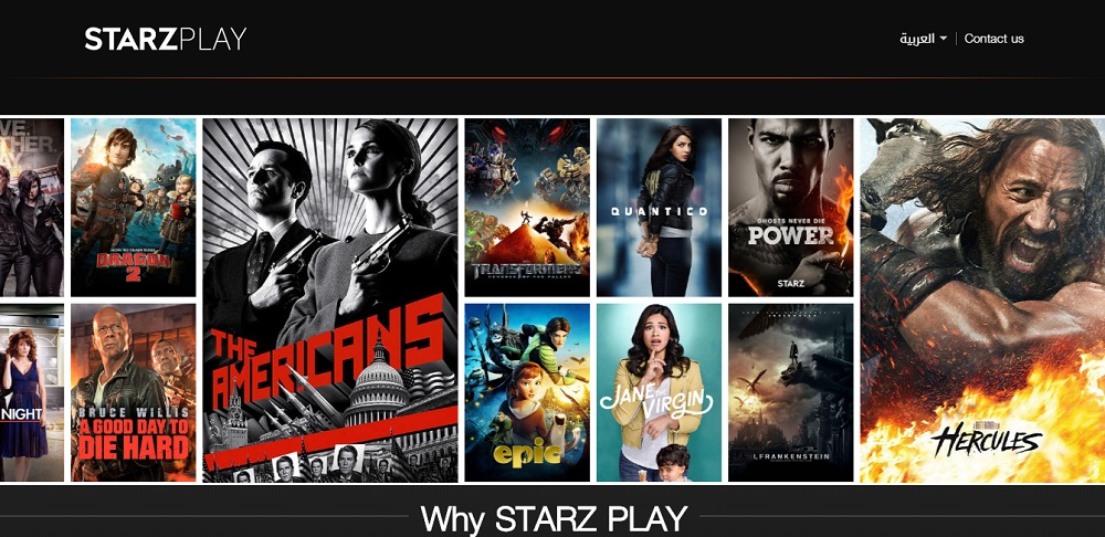 Starz Play Arabia CEO: Pay Television Occupying 10% Percent of Regional Broadcast Market