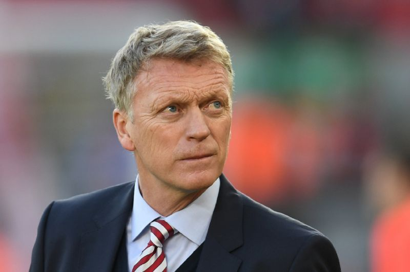 David Moyes' Old-School Ways Helped Drag Ailing Sunderland over the Edge
