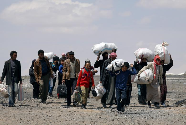 Guarantors Disagree on Borders of De-escalation Zones in Syria