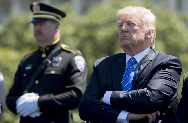 Israel Launches 'Operation Blue Shield' to Ensure Trump's Security during Visit