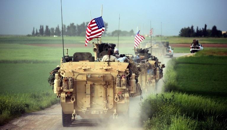 Erdogan to Protest US-Kurdish Patrols in Syrian Border to Trump