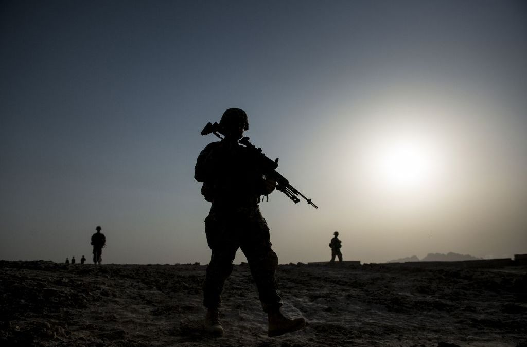 15 Soldiers Killed in Taliban Attack on Afghan Army Base