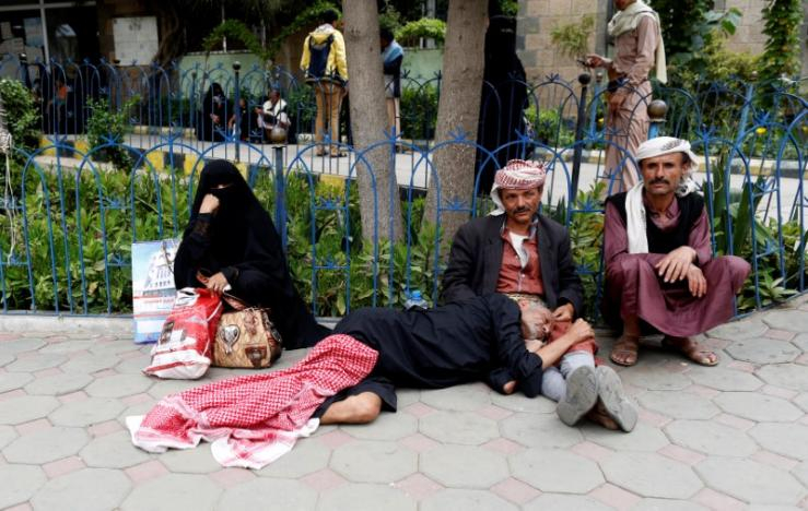 4,000 Kidnapped, 13,000 Detained by Yemeni Insurgents