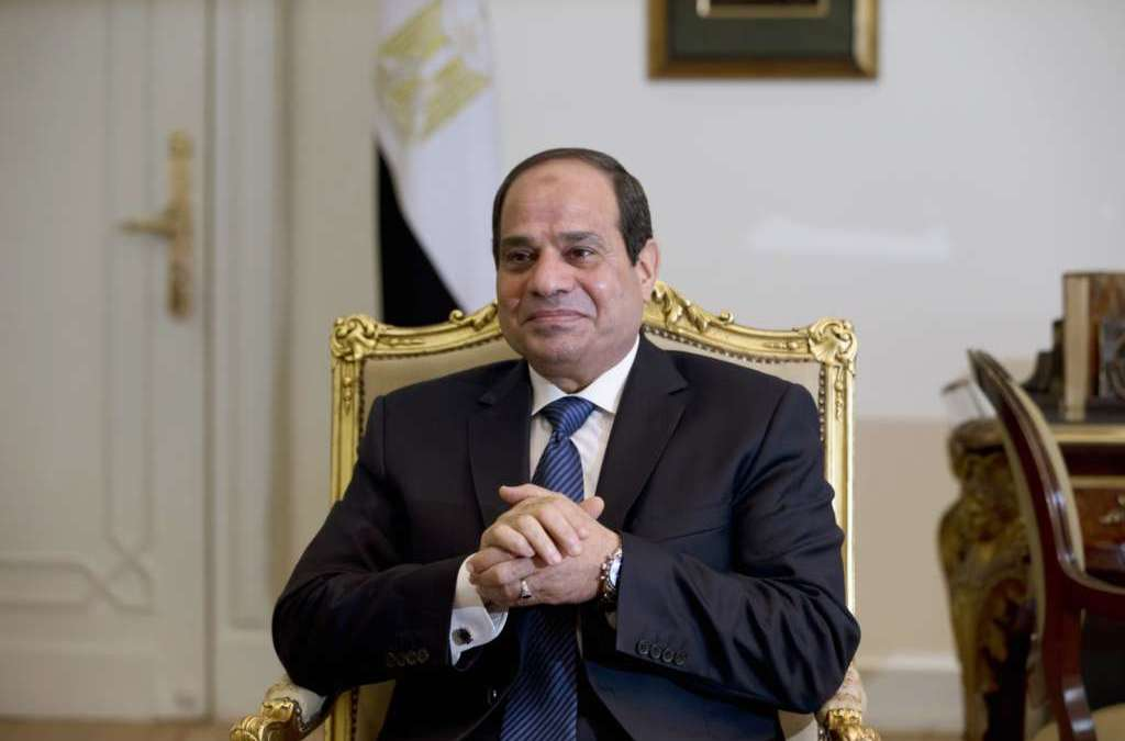 Sisi Calls for More Endurance, Patience from Egyptians