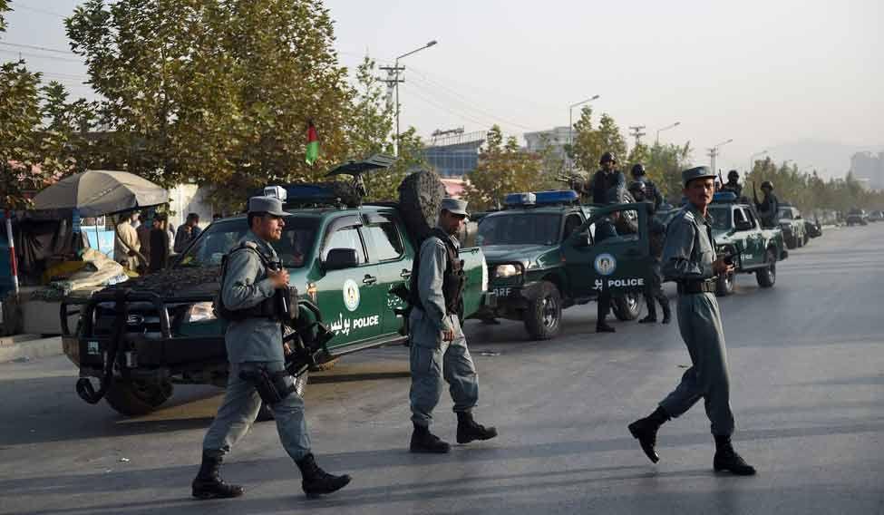 Scores Killed in Afghan Attacks as Ramadan Begins