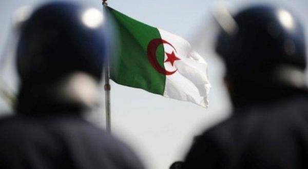 Algeria Military Helicopter Crash Leaves 3 Dead