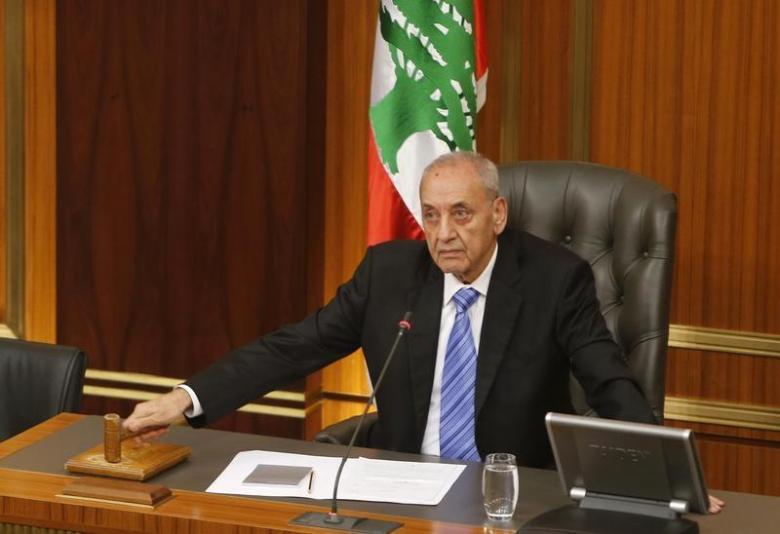 Amal Movement: Parliamentary Vacuum would Overthrow the Republic
