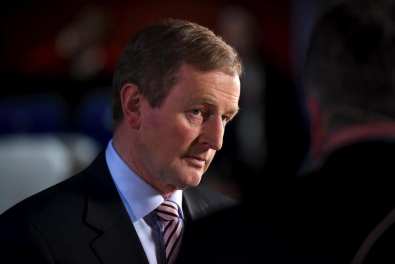 Irish Prime Minister to Leave Fine Gael Party by Early June