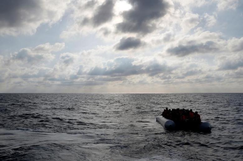 At Least 34 Migrants Die at Sea- Italy Coast Guard