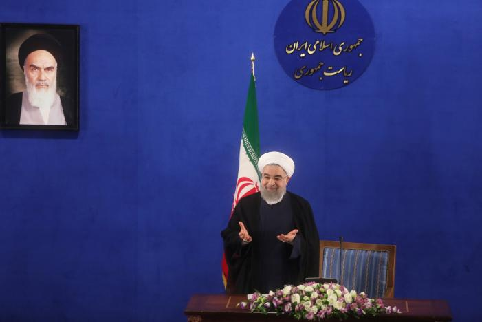 Iran: The Regime's Nature and Its Calculations