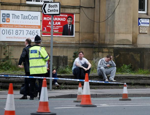 Manchester Arena Attack: Suicide Bomber Kills 22, Including Children, at Ariana Grande Concert