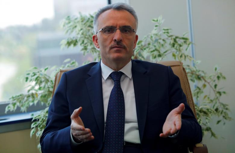 Arab-Russian Investments in Turkey Compensate European Investments' Drop