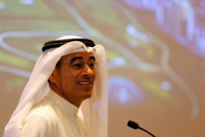 Mohamed Alabbar had said the website would launch with up to 20 million products.