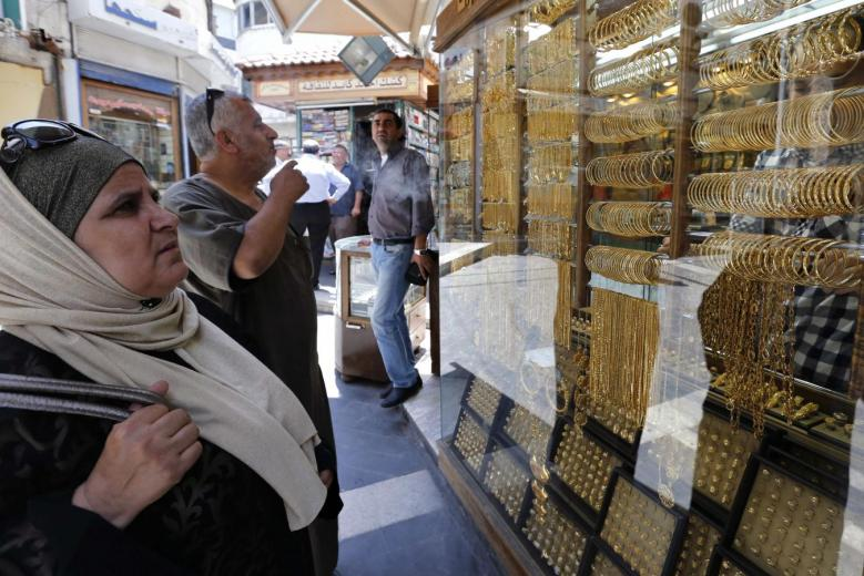 Jordan Debts Reach USD37 Billion