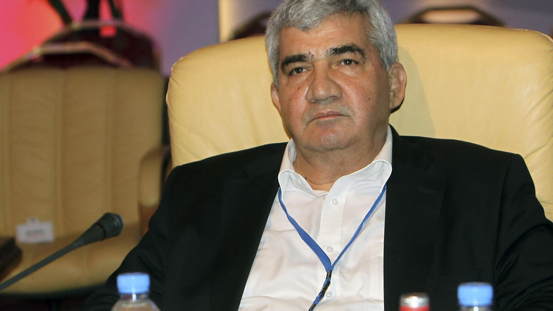 Riad Seif: Reforming National Coalition Is Priority
