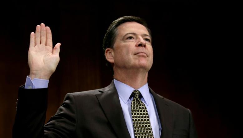 Trump Sets off Political Storm after Sacking FBI Director