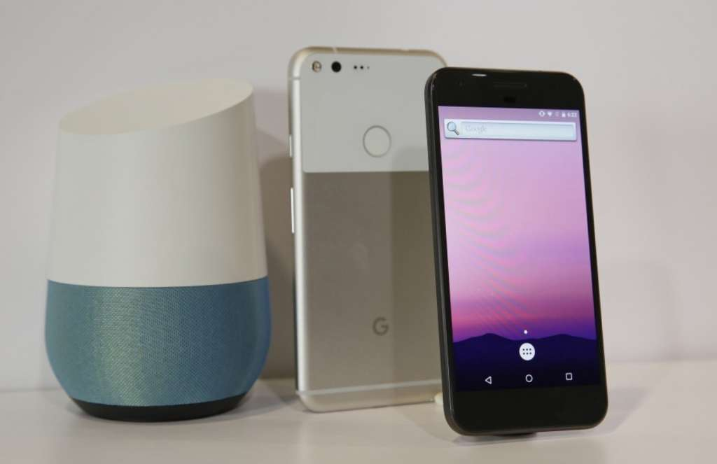 Why it Matters that Google Home Can Now Identify You by Voice