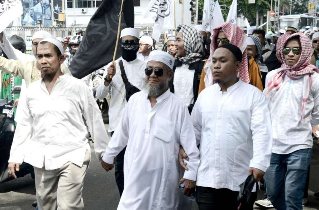 Rise of Hard-liners Alarms Moderates in Indonesia