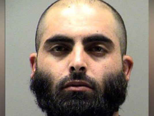 Jordanian in US Accused of Trying to Join ISIS