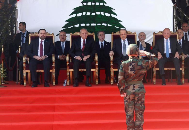 Lebanon: Aoun-Berri Dispute Threatens Feeble Agreement over Electoral Law