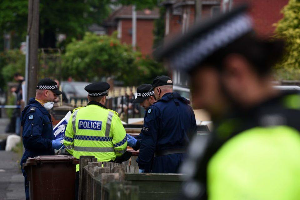 UK Arrests 2 more in Hunt for Manchester Bomber Network