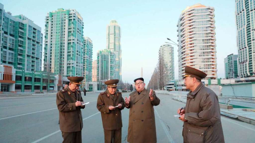 North Korea Willing to Have Dialogue with US if Conditions Right