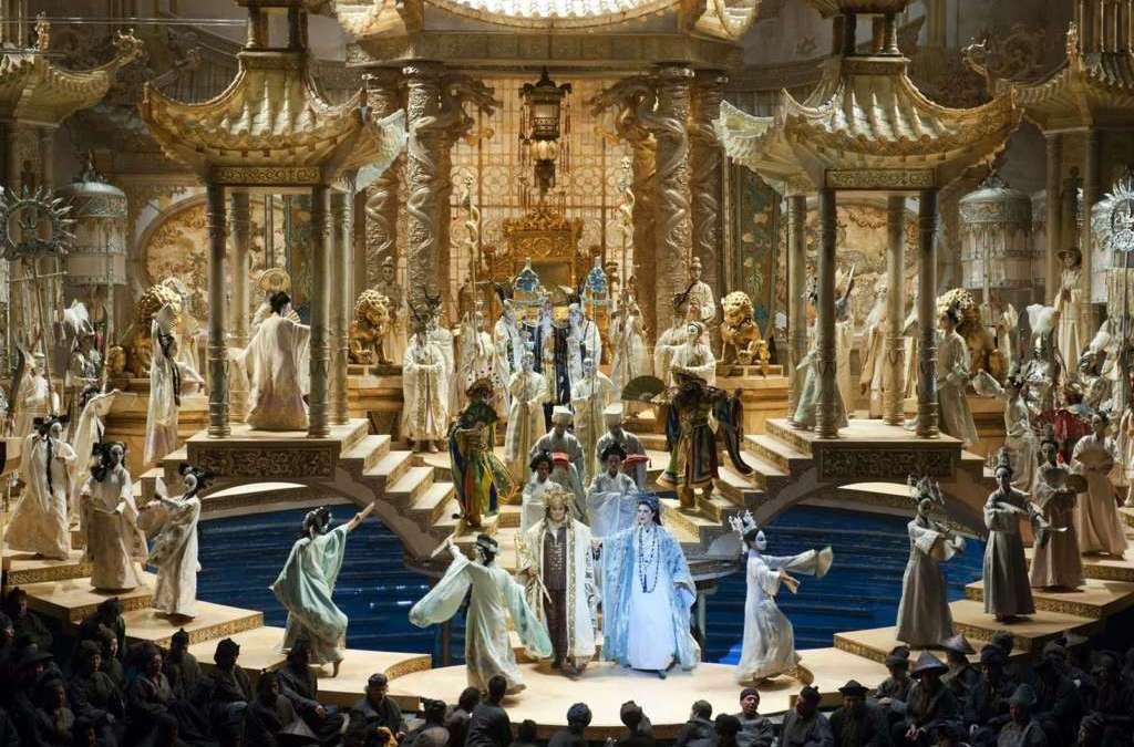 Royal Opera House Muscat Announces New Season