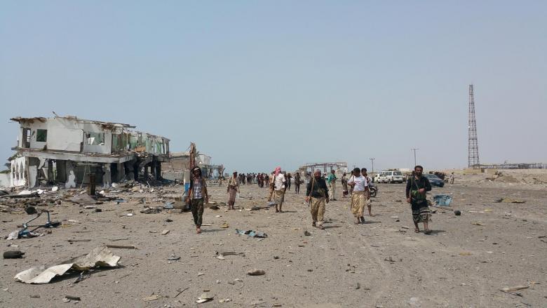 Houthi Military Commanders Killed in Yemen's Shabwa, Taiz Governorates