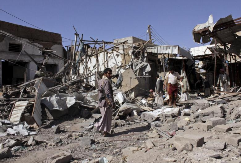 Yemen: Houthis Deploy Forces to Saada As Local Residents Gear Up to Dislodge Militias