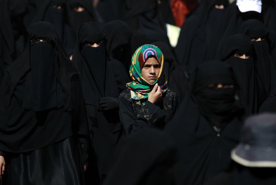 Reviewing Saudi Women's Status