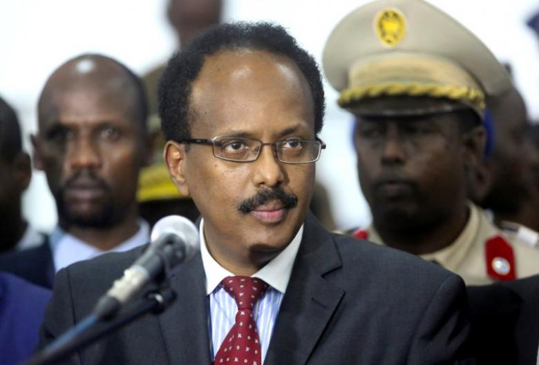 Somali President: Defeat of Terrorism Paves Way for Economic Revival