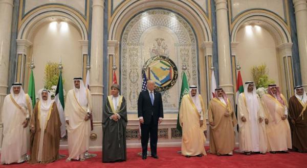 GCC, US Ink MoU for Establishing Center for Combating Terrorism Financing